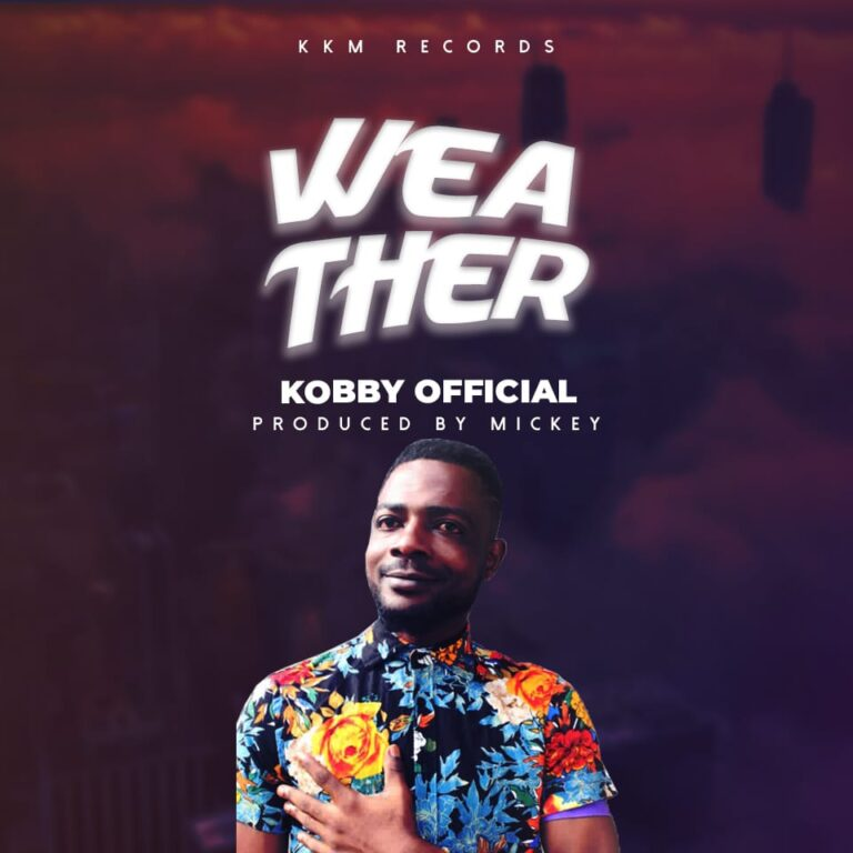 Kobby Official – Weather